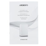 Refrigerator Ardesto DF-90W