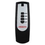 Вентилятор з ПДУ Ardesto FN-R1608CB
