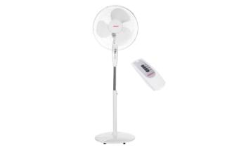 Вентилятор з ПДУ Ardesto FN-R1608RW
