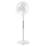 Fan with remote control Ardesto FN-R1608RW