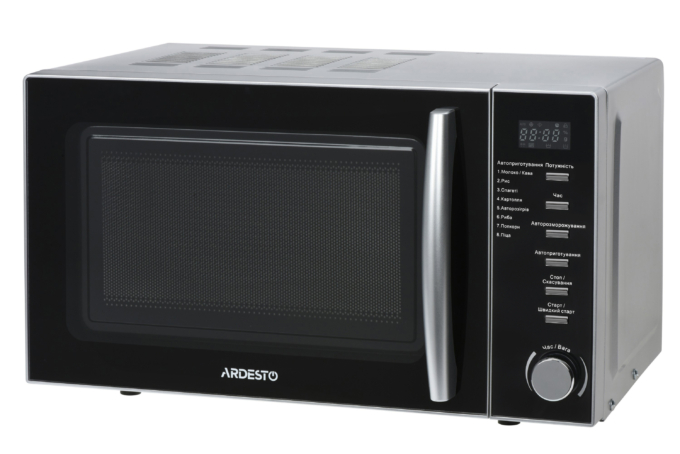 Мікрохвильова піч Ardesto GO-E725S