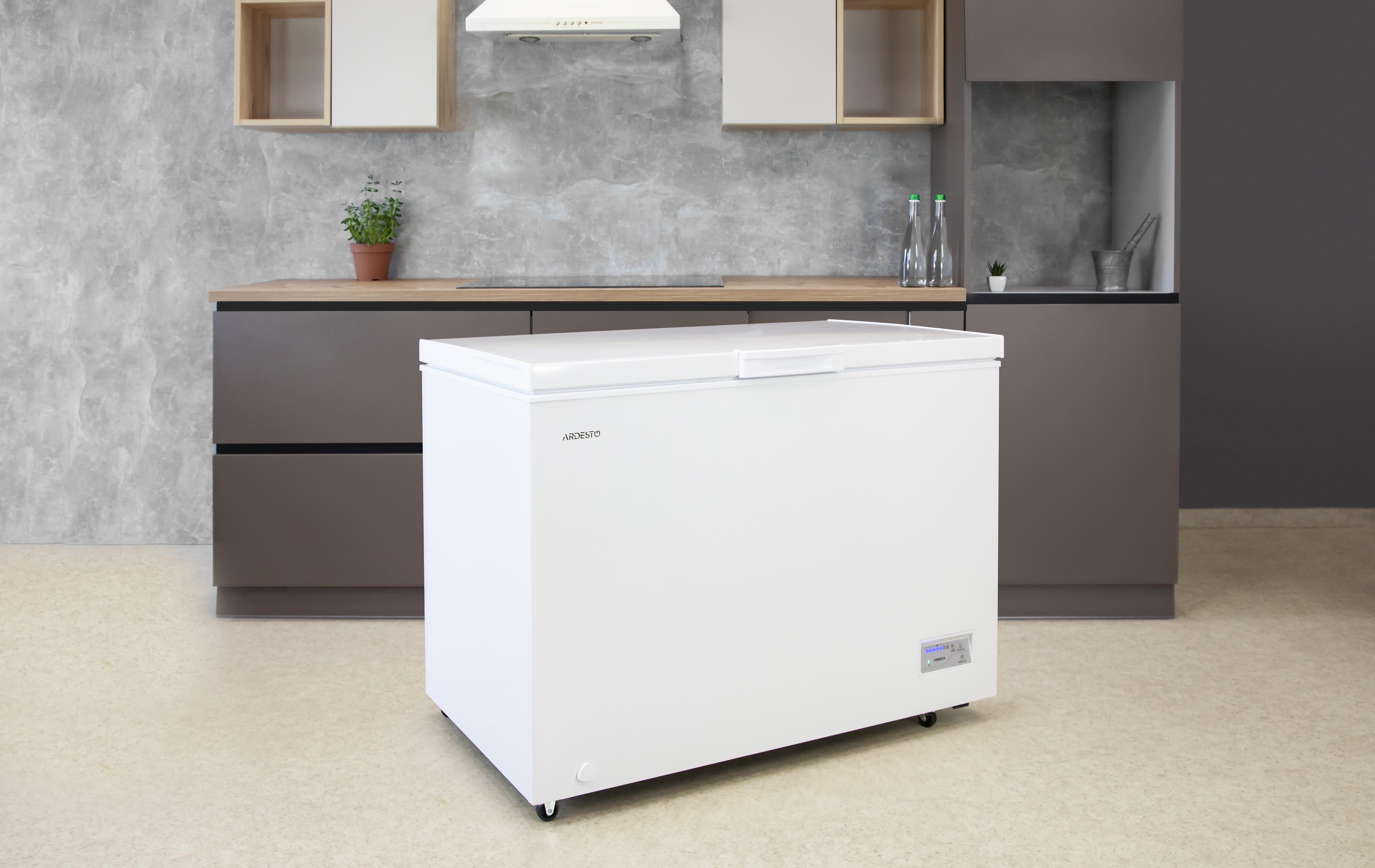 Морозильные камеры Ardesto для заготовок на зиму