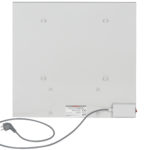 Ceramic infrared electric heater Ardesto HCP-400BGM
