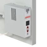 Ceramic infrared electric heater Ardesto HCP-750RWTM