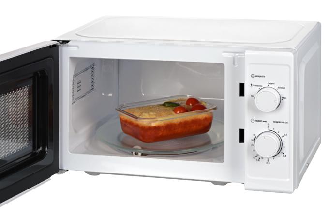 Микроволновая печь Ardesto MO-S720W