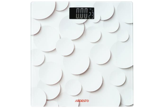 Весы напольные Ardesto SCB-965