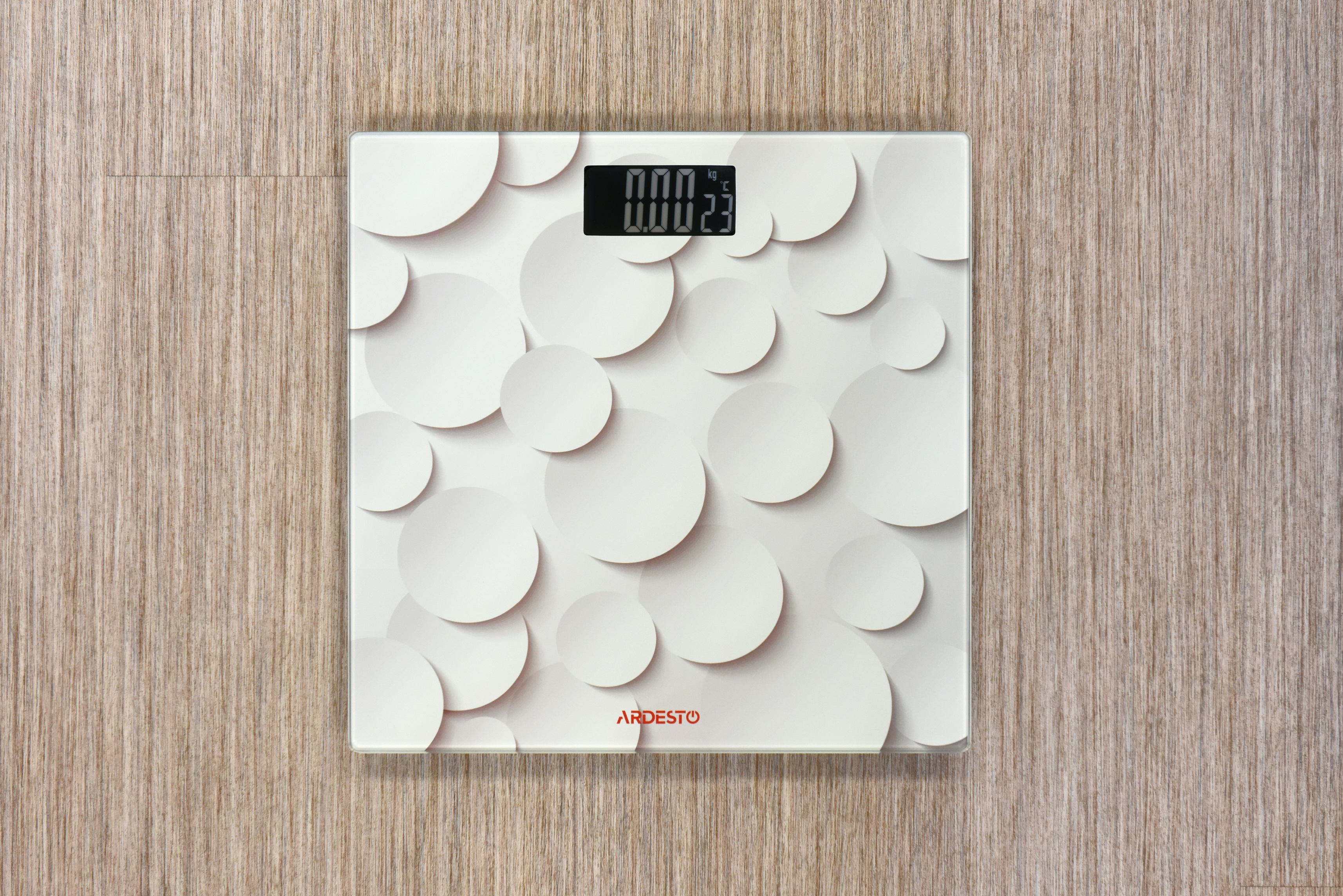 Ardesto scales for weight control and maintaining a healthy lifestyle
