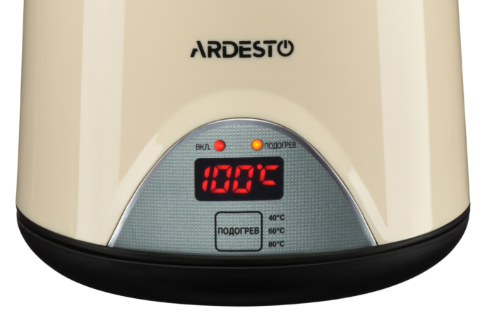 Електрочайник Ardesto EKL-1617BL