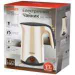 Electric kettle Ardesto EKL-1617BL