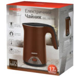 Electric kettle Ardesto EKL-1617BN