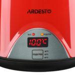 Електрочайник Ardesto EKL-1617RD