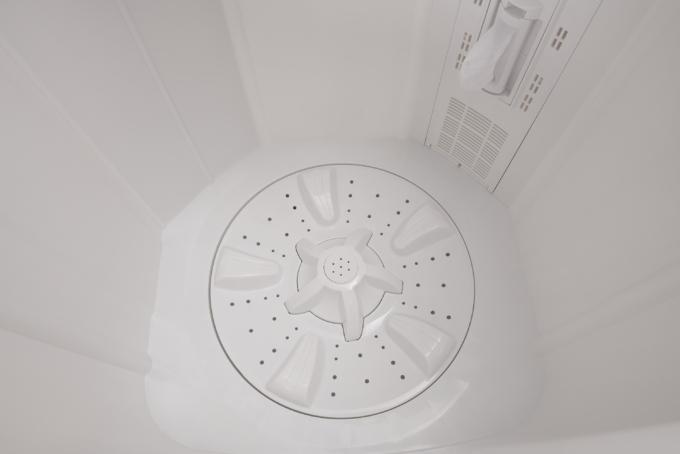 Washing machine Ardesto WMH-B65