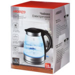 Electric kettle Ardesto EKL-1303
