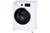 Washing machine Ardesto WMS-6115W Black Mars