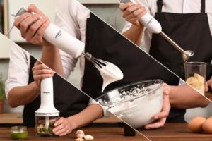 Блендер Ardesto HBL-1430 – незамінний пристрій для кухні