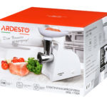 Meat Grinder Ardesto MGL-1730R