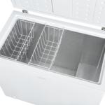 Freezer Ardesto FRM-250E