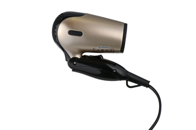 Travel Hair Dryer Ardesto HD-503T