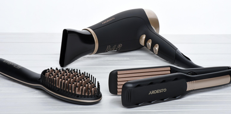 Ardesto представляє товари для краси і здоров'я!