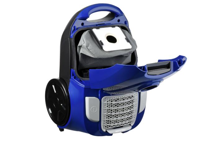 Vacuum cleaner Ardesto MVC-B1602BL