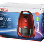 Пилосос Ardesto MVC-B1602RD