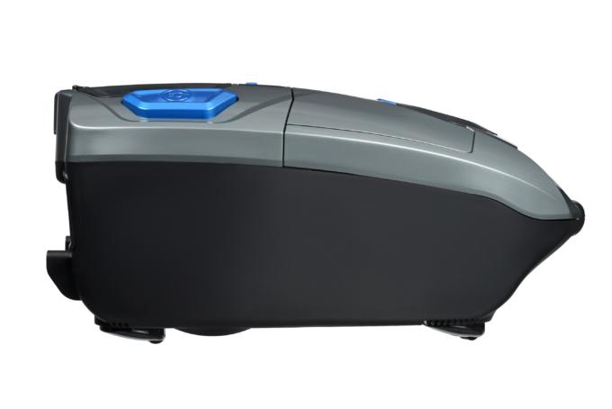 Пылесос Ardesto MVC-B2206GR