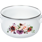 Pot Ardesto Melanie Magic Flowers AR0135 (20 cm)