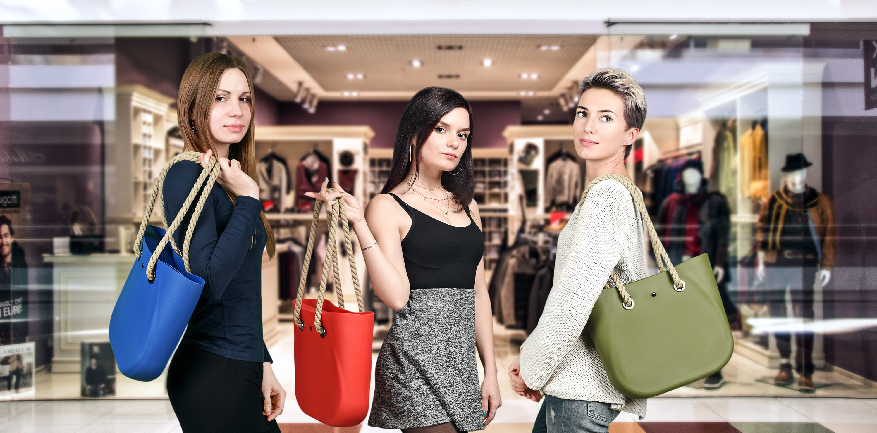 Чудові покупки з сумками Ardesto S-Bag