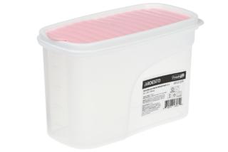 Контейнер для сипучих продуктів Ardesto Fresh AR1212PP (1.2 л)