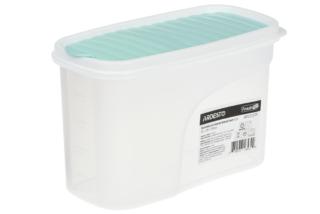 Контейнер для сипучих продуктів Ardesto Fresh AR1212TP (1.2 л)