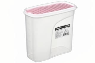 Контейнер для сипучих продуктів Ardesto Fresh AR1218PP (1.8 л)