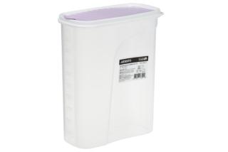 Контейнер для сипучих продуктів Ardesto Fresh AR1225LP (2.5 л)