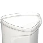Oil container Ardesto Fresh AR1510TP (1 L)