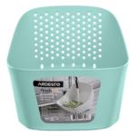 Bowl with a sieve Ardesto Fresh AR1601TP