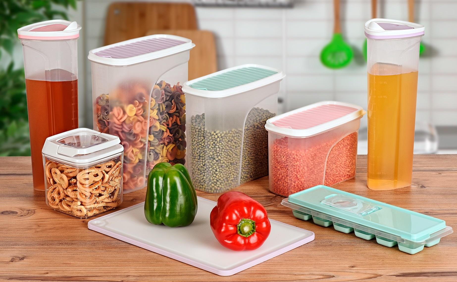 Аксесуари для кухні та дому Ardesto Fresh та Sweet Home