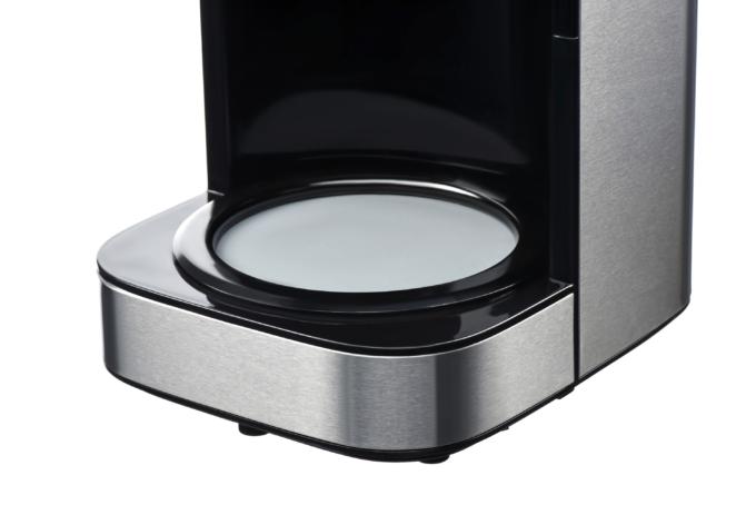 Крапельна кавоварка Ardesto FCM-D3100