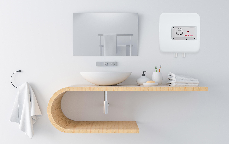 Ardesto представляет компактные водонагреватели серий UMWMI и OMWMI