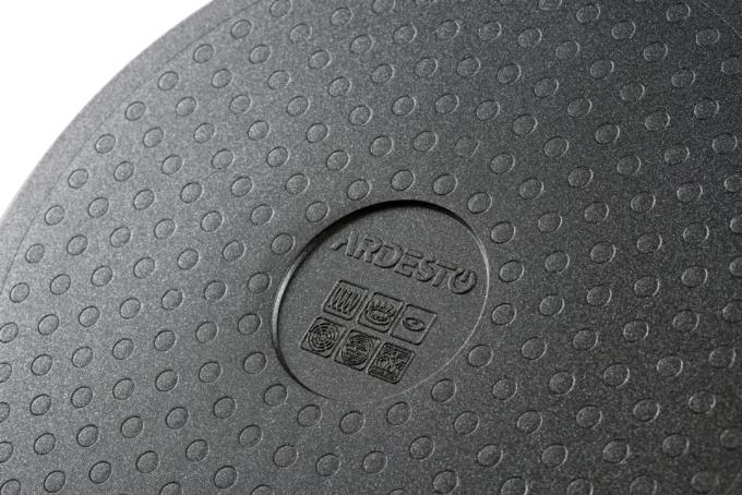 Сковорода Ardesto BLACK MARS AR0726BA (26 см)