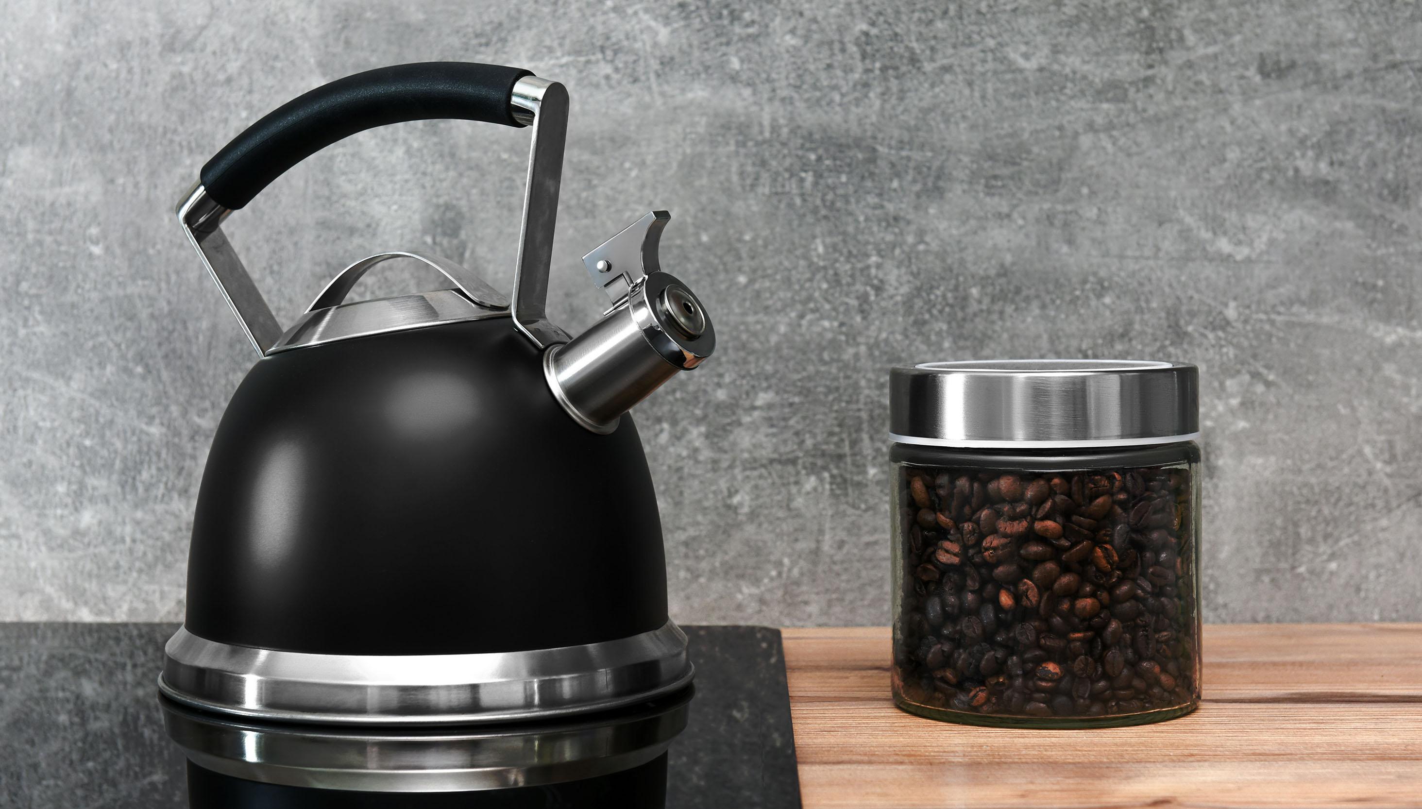 Ardesto stovetop kettles – stylish classic