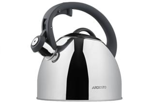 Чайник Ardesto Gemini AR1947KS (2.5 л)