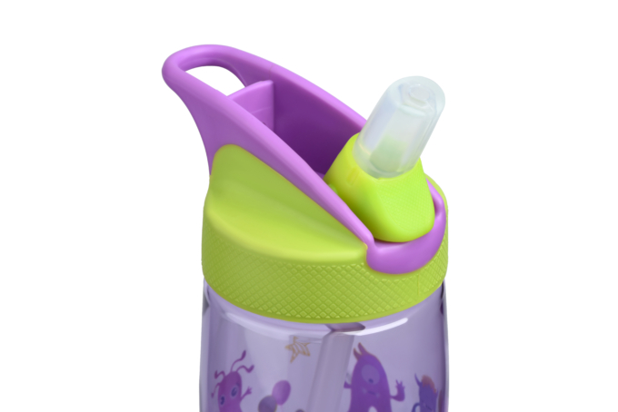 Kids Water Bottle Ardesto Luna Kids (500 ml) AR2201TM