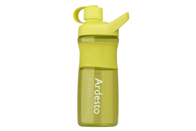 Бутылка для воды Round Bottle Ardesto (800 мл) AR2203TG