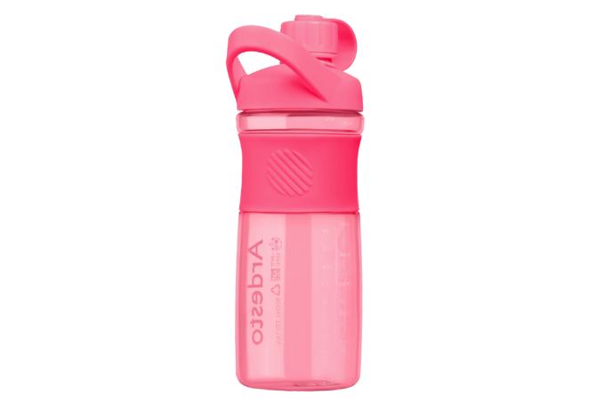 Water Bottle Ardesto Round Bottle (800 ml) AR2203TR