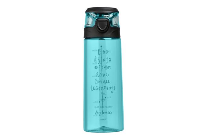 Water Bottle Ardesto Big Things (700 ml) AR2206PB