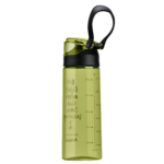 Water Bottle Ardesto Big Things (700 ml) AR2206PG