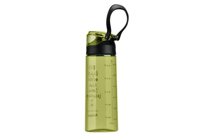 Бутылка для воды Ardesto Big Things (700 мл) AR2206PG