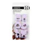 Набір форм для випічки печива Ardesto Tasty baking AR2309LP