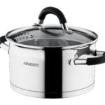 Cookware kit Ardesto Gemini AR1906GS
