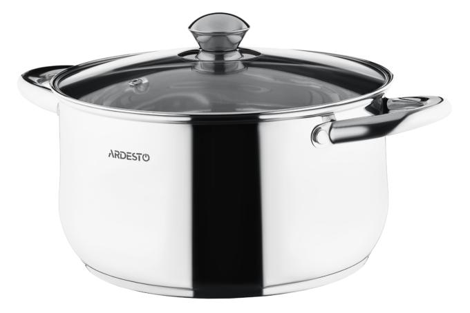 Набір посуду Ardesto Gemini Gourmet AR1910PS