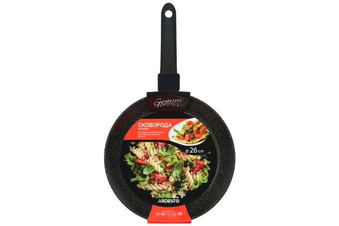 Сковорода Ardesto Gemini Gourmet Savona AR1926PF (26 см)